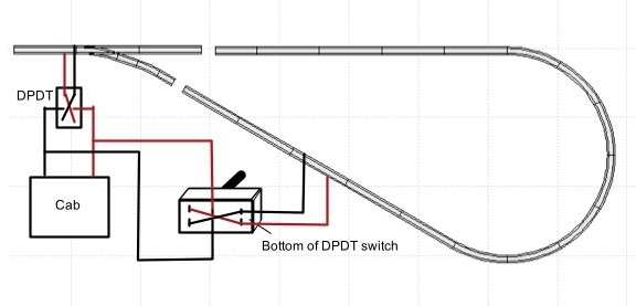 photocell wiring diagrams with Ho Track Wiring Diagrams on 83 Dp1d Dsi High Frequency Controllers Plated together with How To Wire A 3 Way Switch Wiring Diagram in addition 240 Volt Relay Wiring Diagram also Wiring Diagram For 12 Volt Yard Lights further Single Channel Rc Cars Tx And Rx.