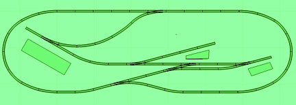 Model Railroad Track Plans, Model Railway Layouts & Model Train Ideas