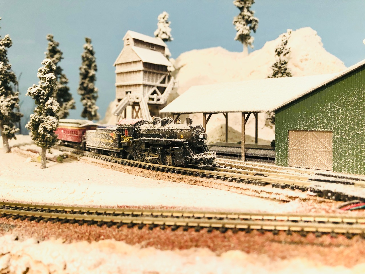 Building Your Model Railroad cover image