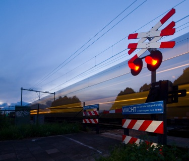 Model railroading - Special effects